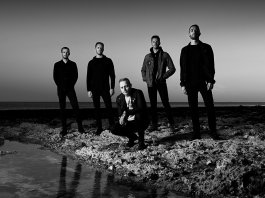 Architects 2019 Holy Hell