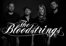 The Bloodstrings
