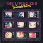 The Living End - Wunderbar Albumcover
