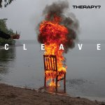 Therapy - Cleave Albumcover