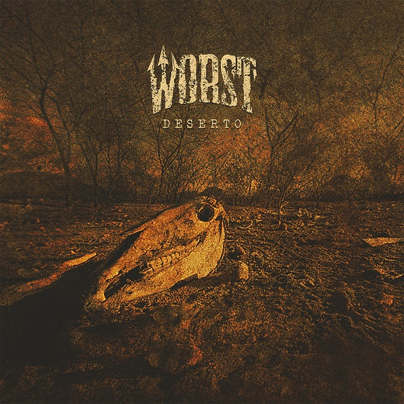 Worst Deserto CD Review