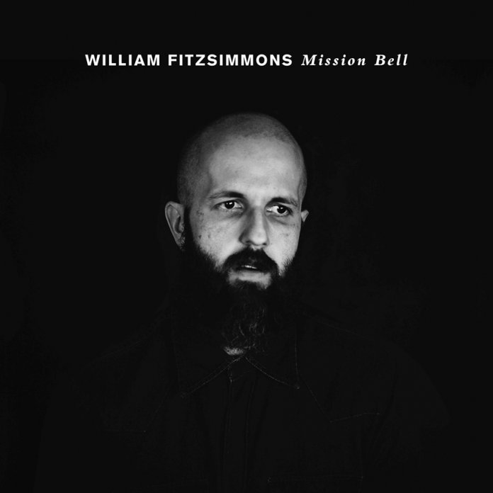 William Fitzsimmons Mussion Bell Albumcover