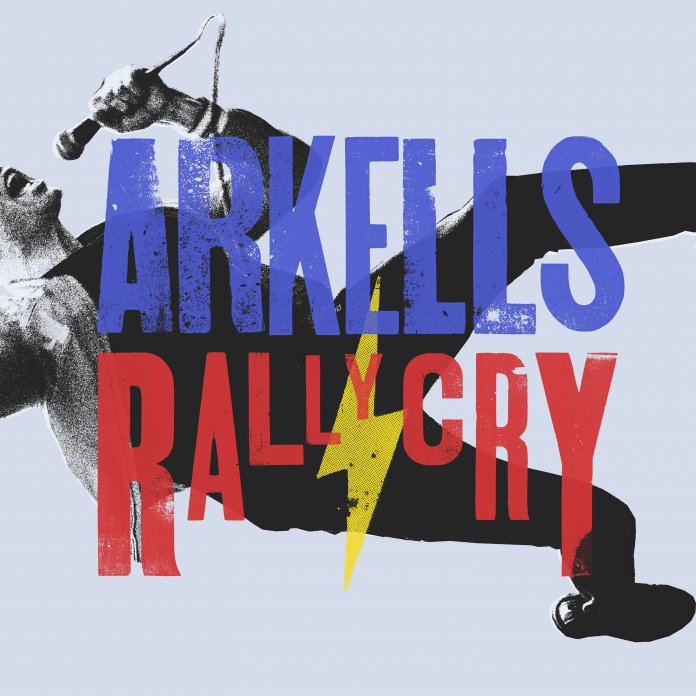 Arkells - Rally Cry Albumcover