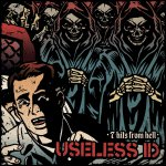 Useless ID 7 Hits From Hell 7""