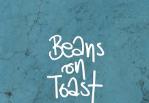 Beans On Toast - A Bird In A Hand (Albumcover)