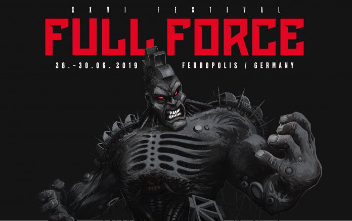 Full Force Festival 2019