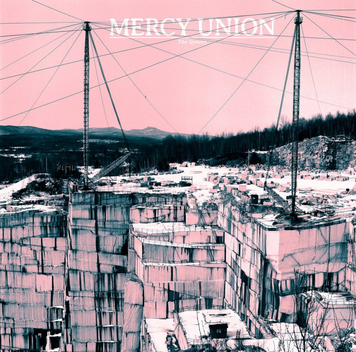 Mercy Union The Quarry