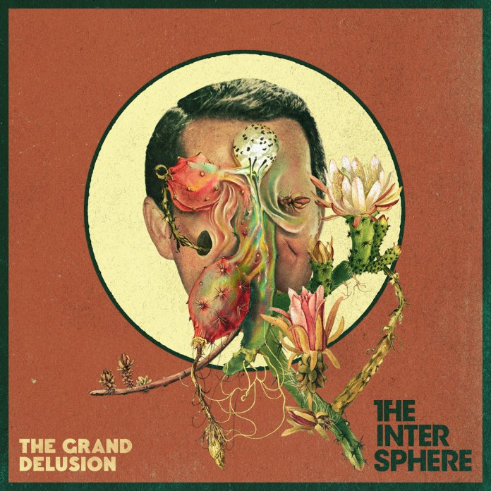 The Intersphere - The Grand Delusion Albumcover