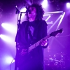 Zeal And Ardor am 21. November 2018 im Knust in Hamburg