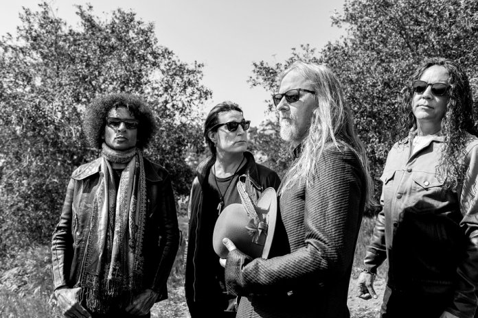Alice In Chains Hamburg 2019