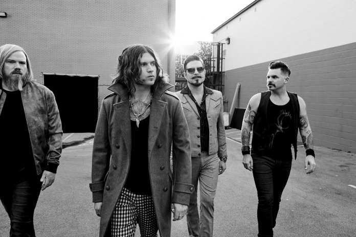 Rival Sons 2018