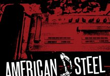 American Steel - State Of Grace Albumcover