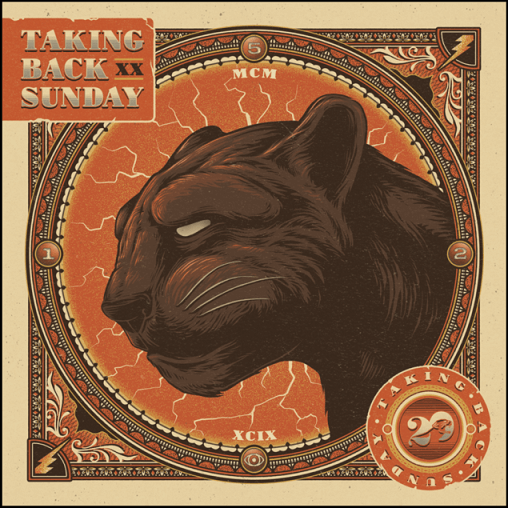 Taking Back Sunday Twenty Review
