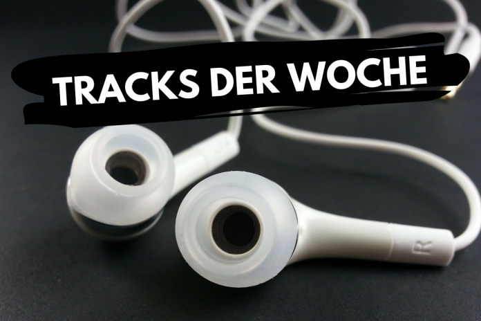Tracks der Woche Count Your Bruises Magazine