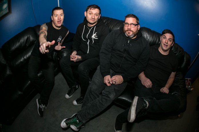 Teenage Bottlerocket 2019