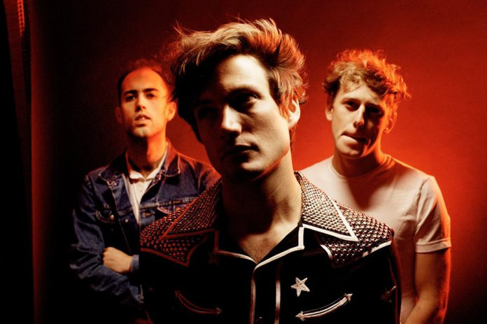 The Dirty Nil Tour