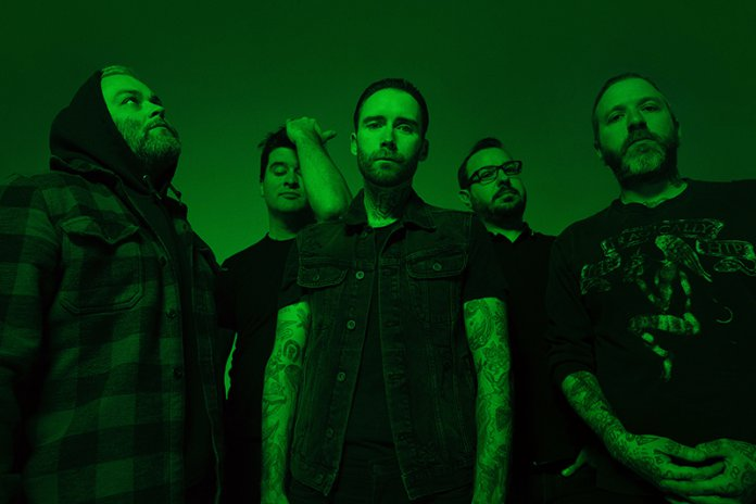 Alexisonfire familiar drugs 2019
