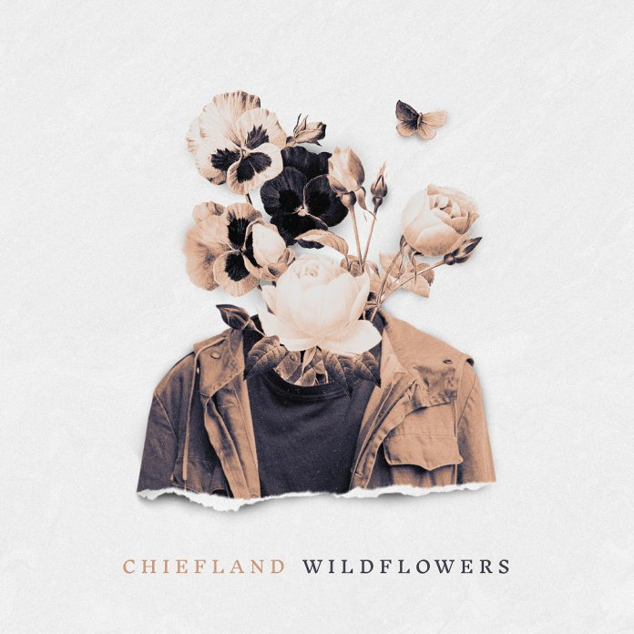 Chiefland - Wildflowers Albumcover
