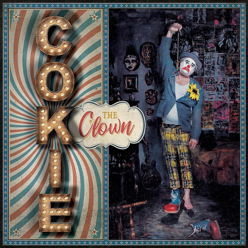 Cokie The Clown - Punk Rock Saved My Life