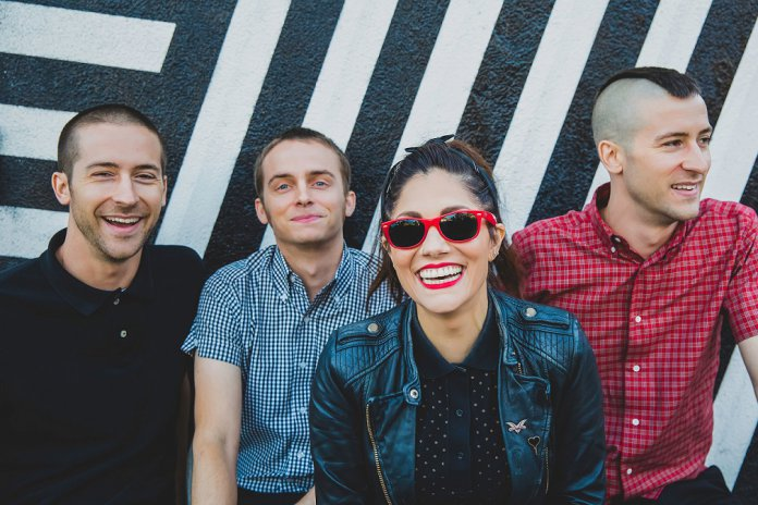 The Interrupters 2019 Fight the Good Fight