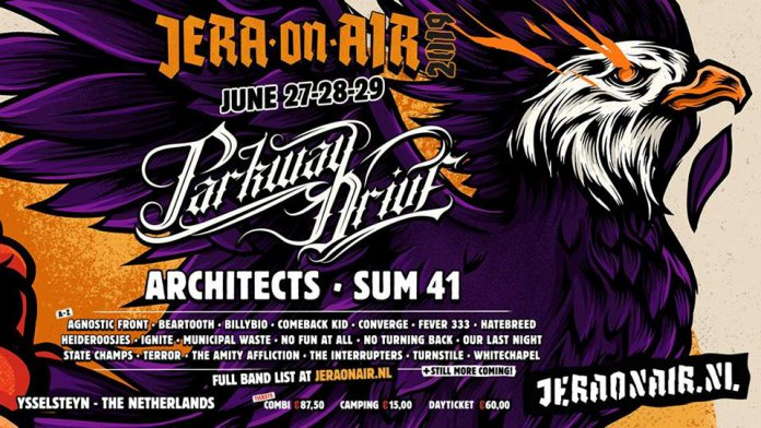 Jera On Air 2019