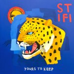 Sticky Fingers - Yours To Keep Albumcover