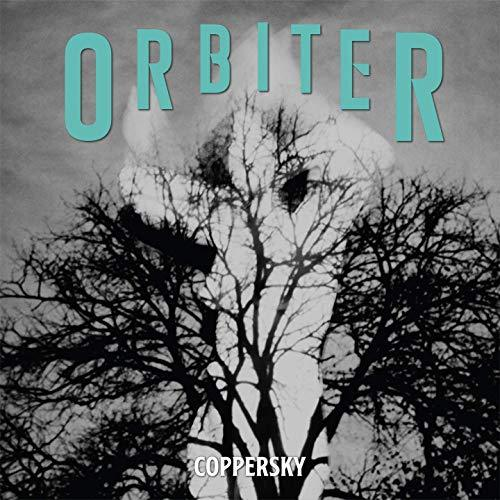 Coppersky Orbiter Albumreview