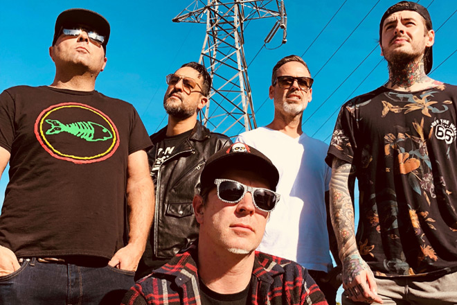 Strung Out neues Album 2019