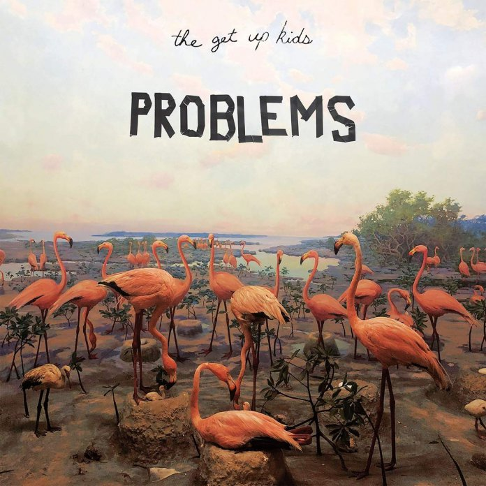 The Get Up Kids Problems review