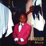 At Pavillon - Believe Us Albumcover