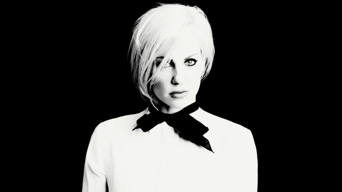 Brody Dalle Distillers