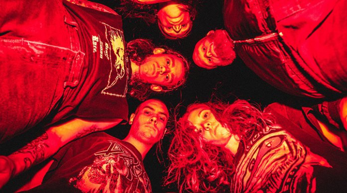 Code Orange Slipknot 2019