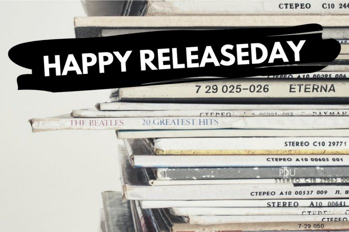Happy Releaseday 11