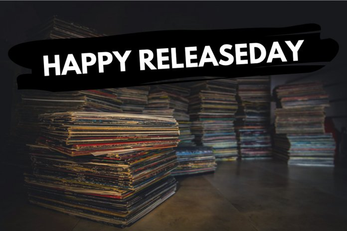 Happy Releaseday 9