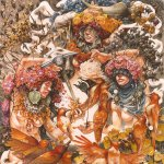 Baroness - Gold & Grey Albumcover