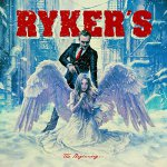 Rykers - The Beginning Albumcover