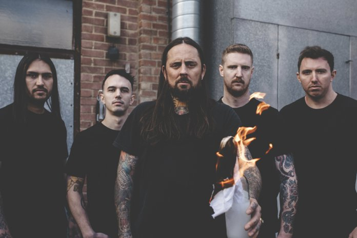 Thy Art Is Murder 2019
