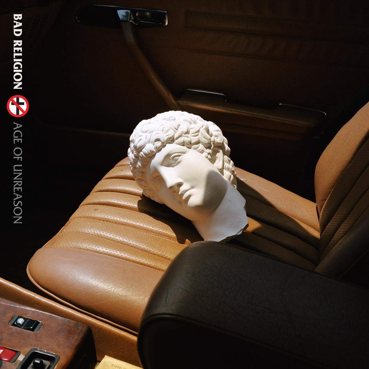 Bad Religion - Age Of Unreason Albumcover