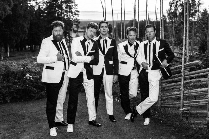 The Hives 2019