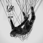 Korn - The Nothing Albumcover