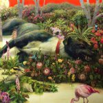 Rival Sons - Feral Roots (Albumcover)