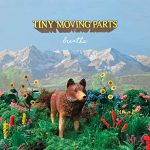 Tiny Moving Parts - Breathe Albumcover