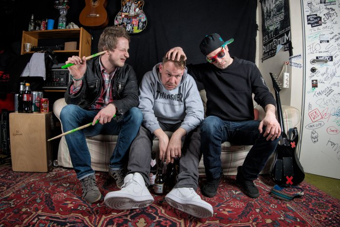 Band ohne Anspruch 2019