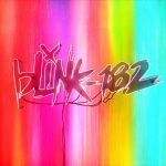 Blink-182 - Nine Albumcover