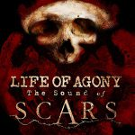 Life Of Agony - The Sound Of Scars Albumcover