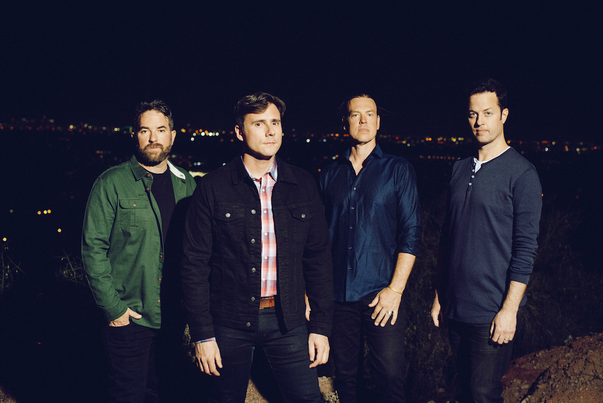 Jimmy Eat World 2019