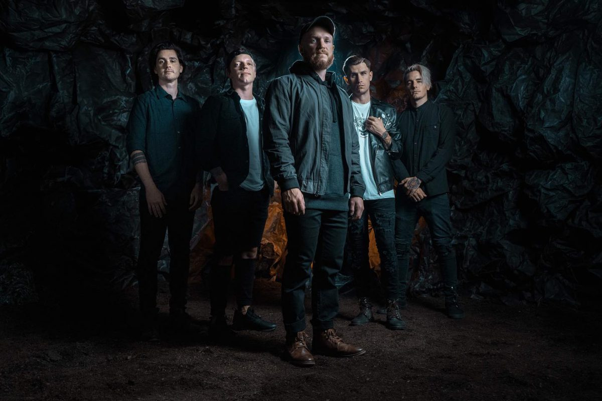 We Came As Romans 2019