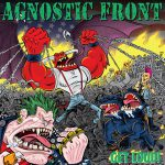 Agnostic Front - Get Loud Albumcover