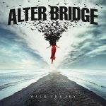 Alter Bridge - Walk The Sky Albumcover
