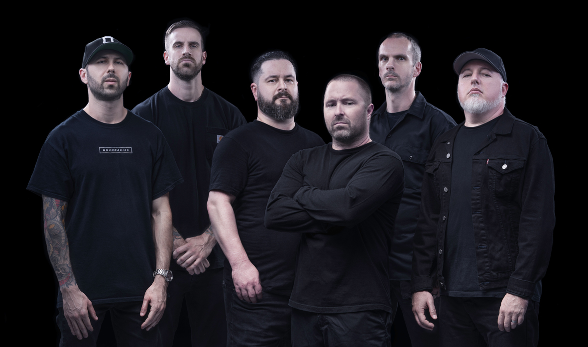 Despised Icon 2019